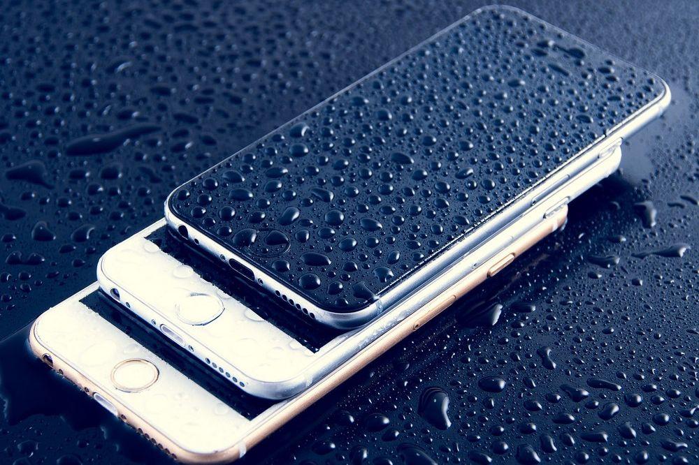 De 10 bestverkochte smartphones in België