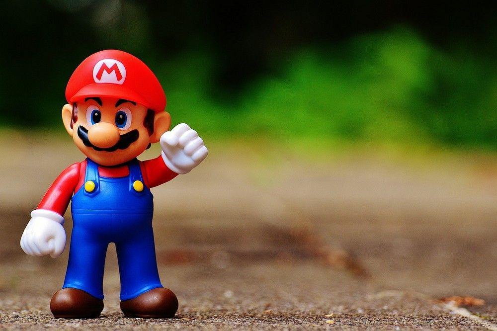 Dit zijn de populairste games van vandaa
