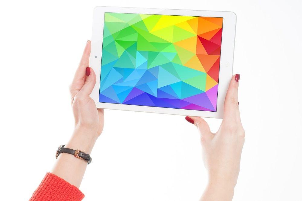 Lezen op een E-reader of op een tablet is er een verschi