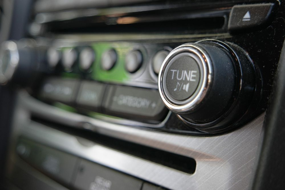 Muziek in de auto de beste oplossingen