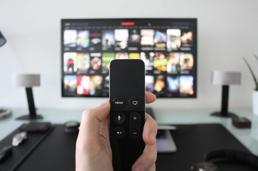 Smart-TV wat kun je erme