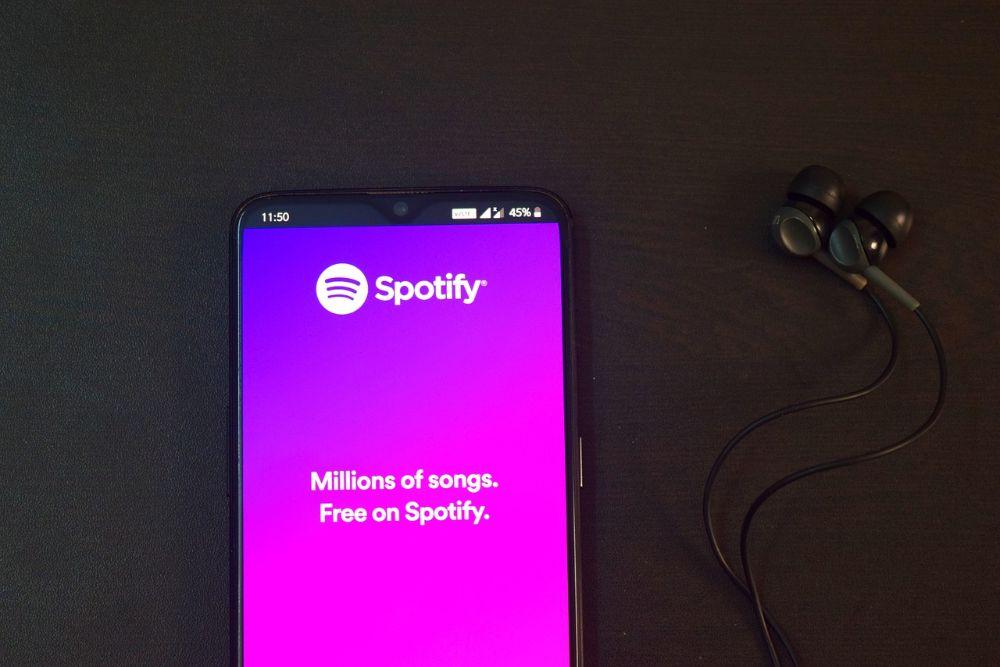 Spotify Free of Spotify Premium