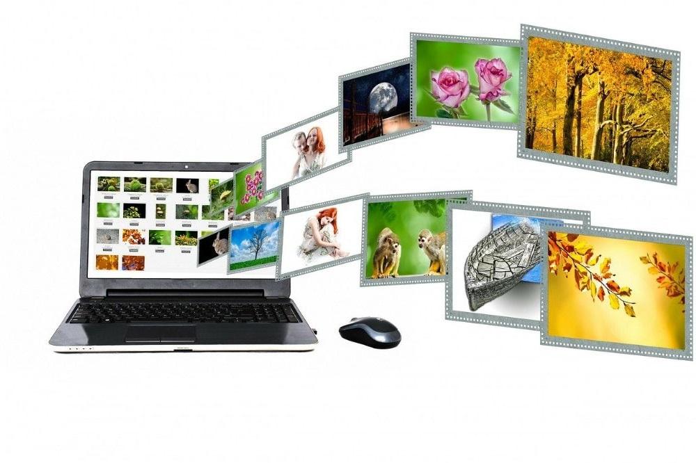 Voorkom verlies of beschadiging van je digitale foto