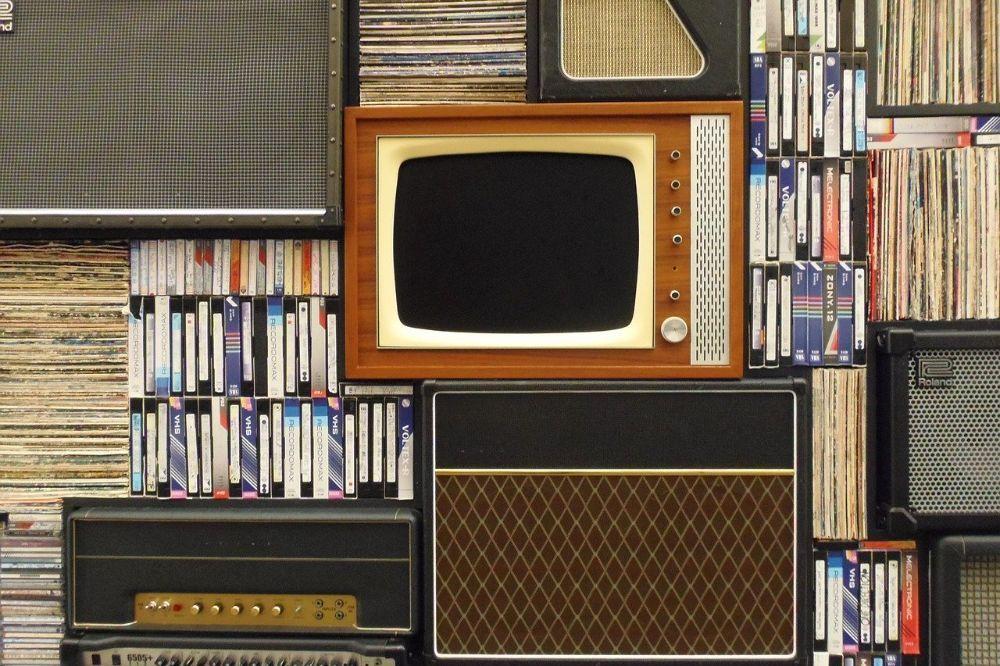 Wat doe je met je oude tv toestel