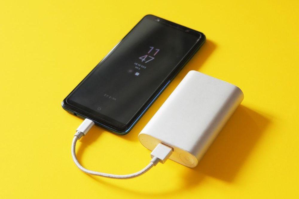 Zo gaat de batterij van je smartphone langer me