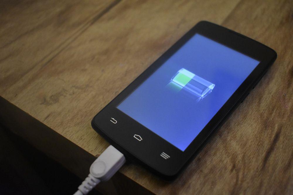Zo gaat de batterij van je smartphone langer mee