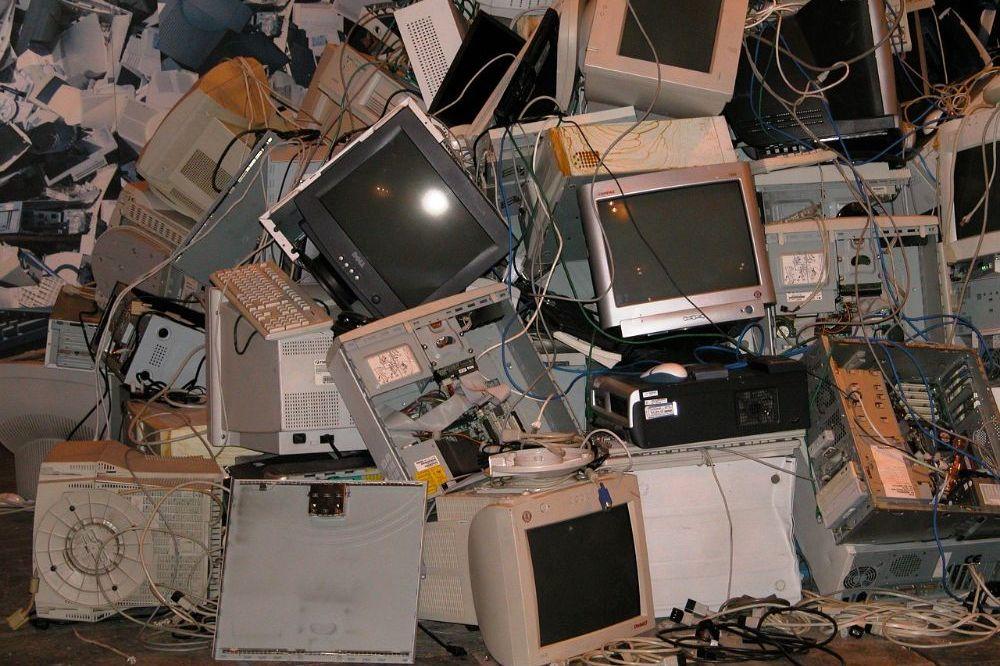 Zo gooi je je oude desktop veilig en ecologisch in de prullenmand